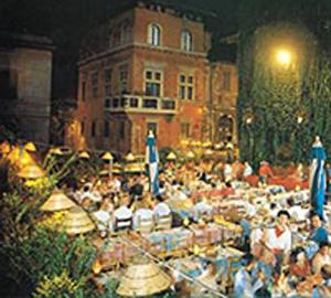 Meo Patacca a Piazza De' Mercanti