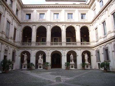 Palazzo Attemps