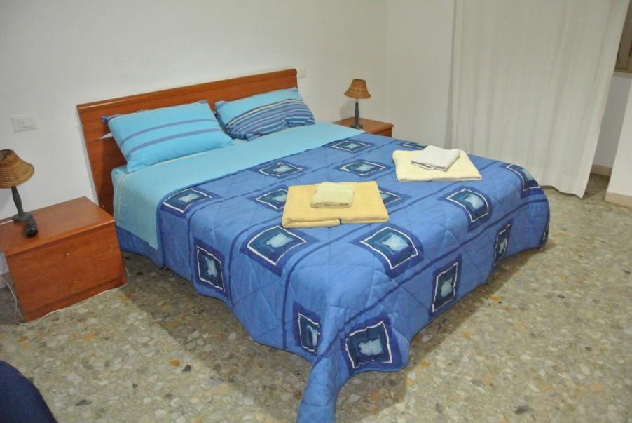 Rome Apartment