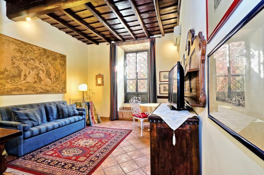 Roma Apartamento